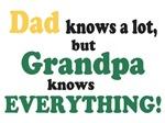 Grandpa Knows Everything