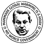 Manmade Global Warming Is A Hoax