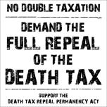 Repeal The Death Tax