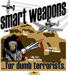 Smart Weapons