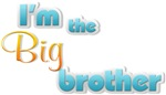 Im the Brother (3 Design's Available
