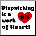 Dispatching Heart