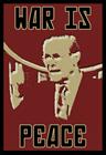 War is Peace | Rumsfeld