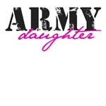Army Daughter