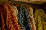 Yards of Organic Yarn
