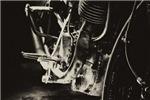 1936 Vintage  Flat Track Racer