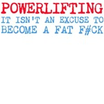 Powerlifter Powerlifting