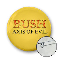 political buttons,magnets etc