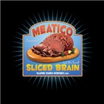Meatico Sliced Brains
