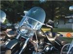 H3159 Motorcycle Watercolor