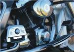 H3184 Motorcycle Watercolor