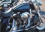 H3174 Motorcycle Watercolor