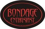 bondage enthusiast