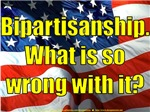 Bipartisanship What is so wrong with it?
