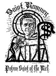 Saint Romney Patron Saint of the Rich