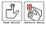 Bacon Dryer