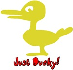 Funny Just Ducky