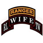 Ranger Wife