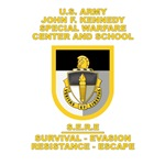 Special Warfare Center SERE