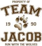 Twilight Team Jacob