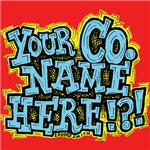 Your Co. Name Here!?!