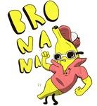 Bronana