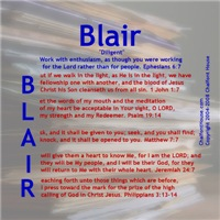 Blair