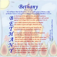 Bethany