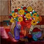 LaQuinta Bouquet