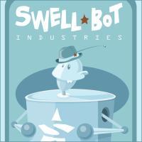 Swell-bot logo