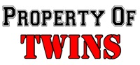 Property of  TWINS