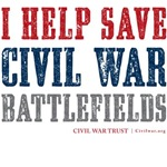 I Help Save Civil War Battlefields