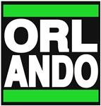 Orlando Green