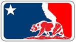Major league Californian Bear Plain