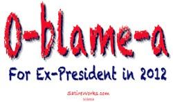 O-blame-a
