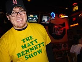Matt Bennett Show