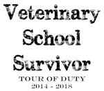 Vet School Survivor 2014-2018