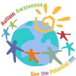 Autism Awareness - Potential