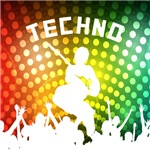Techno on Stage