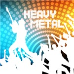 Heavy Metal Live