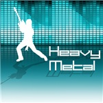Music Disco Heavy Metal