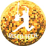 Disco Ball Disco Tech