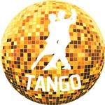 Disco Ball Tango