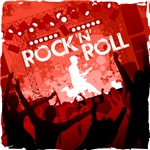 Rock & Roll Live Concert
