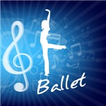Treble Clef Ballet