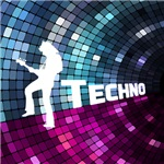 Music Beat Techno