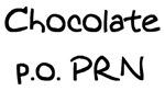Chocolate, Chocolate
