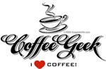 Coffee Geek Love