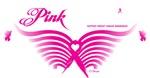 Pink Warrior 2