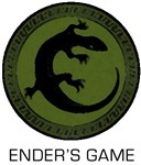Enders Game - Salamander